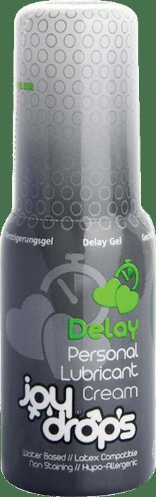 delay lubricant cream 50ml min